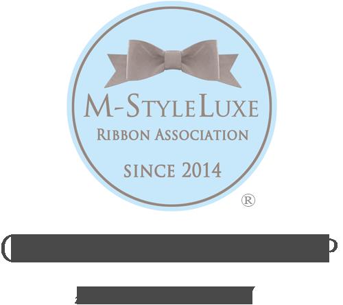 リボン協会 オンラインショップロゴ