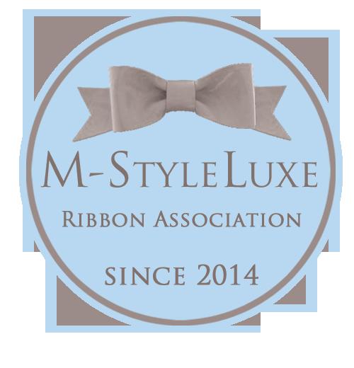 一般社団法人M-StyleLuxe  本部校の公式サイトです 愛知県名古屋市を拠点にリボンレッスンを開催しています
